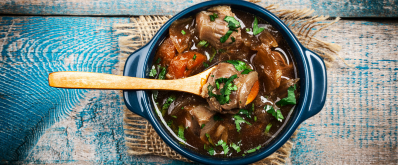 The Benefits of Slow Cooking