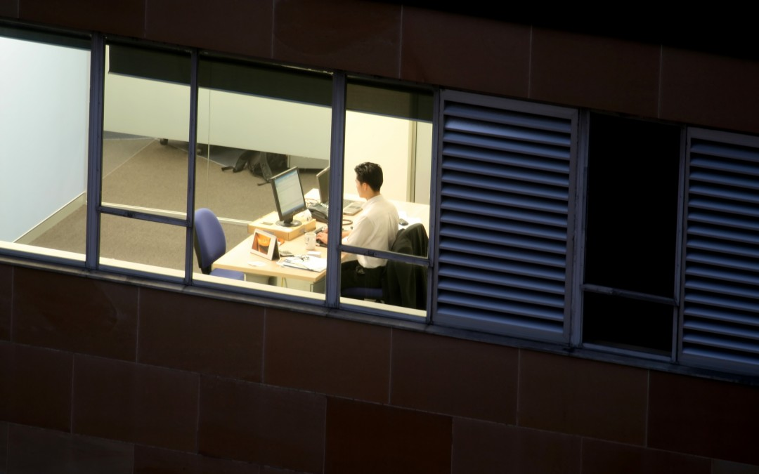 15 Tips for Staying Healthy on Night Shift