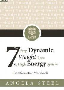 Angela Steel's transformation workbook