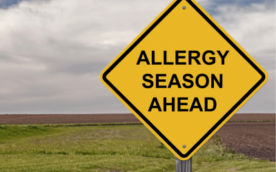 Do you know your allergy triggers?