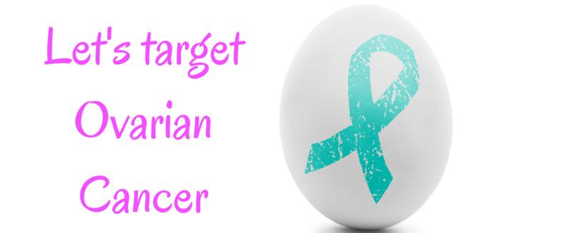 Let's Target Ovarian Cancer