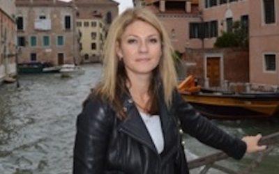 Profile: Laura Griggs