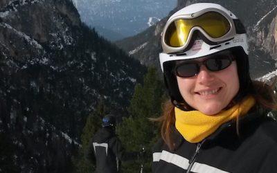 Profile: Sandrine Olmi