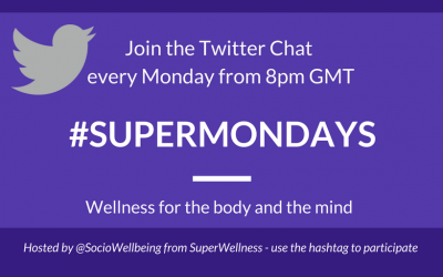 Introducing #SuperMondays Twitter chat