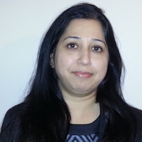 Corporate nutrition specialist Vandana Manocha