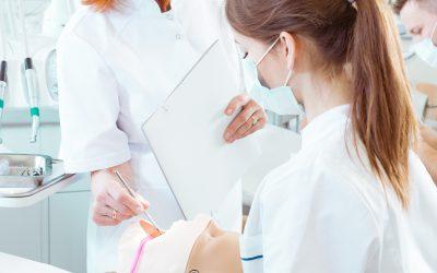 Nutrition for Dental Practice Staff