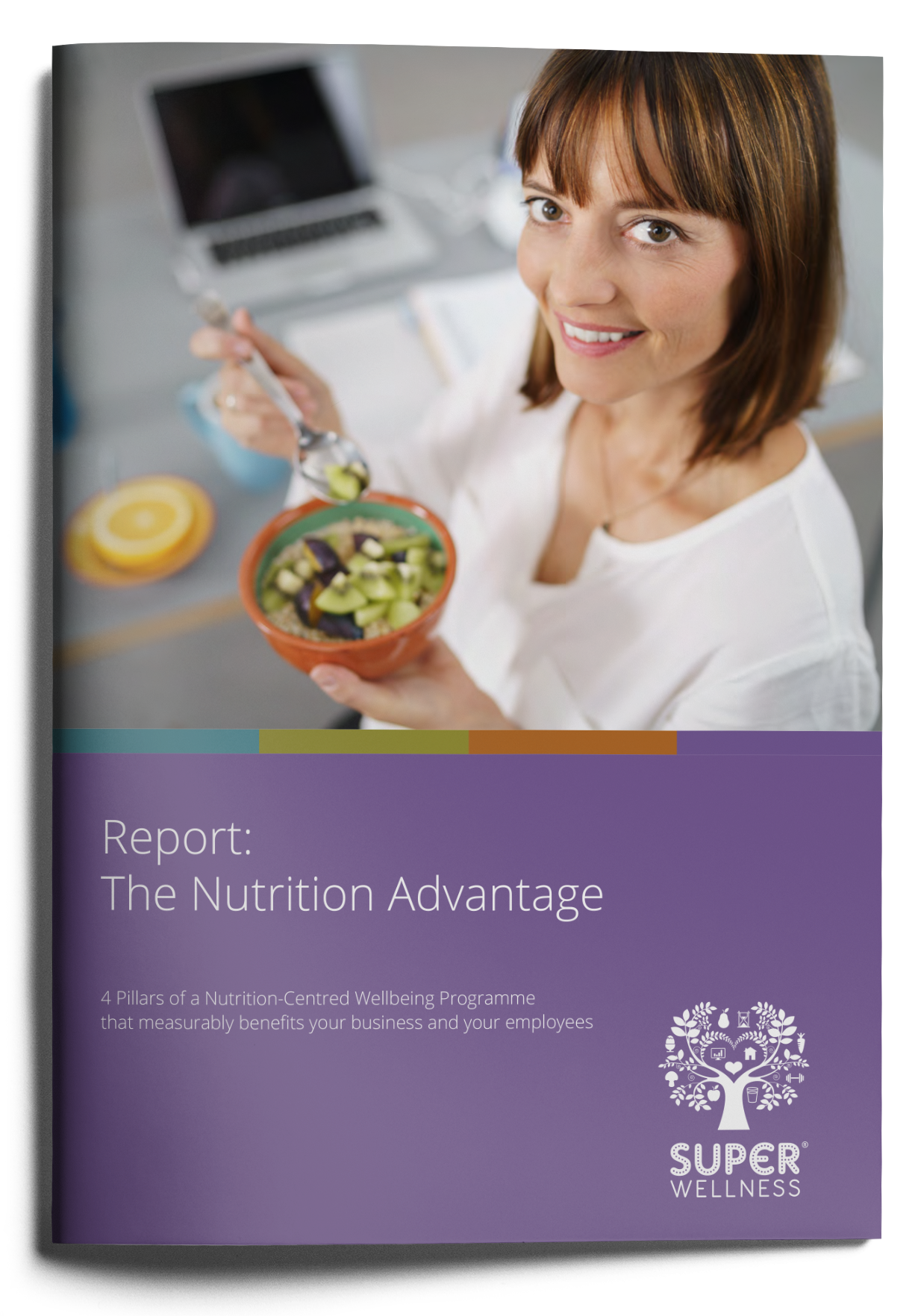 Employee wellbeing and the nutrition advantage