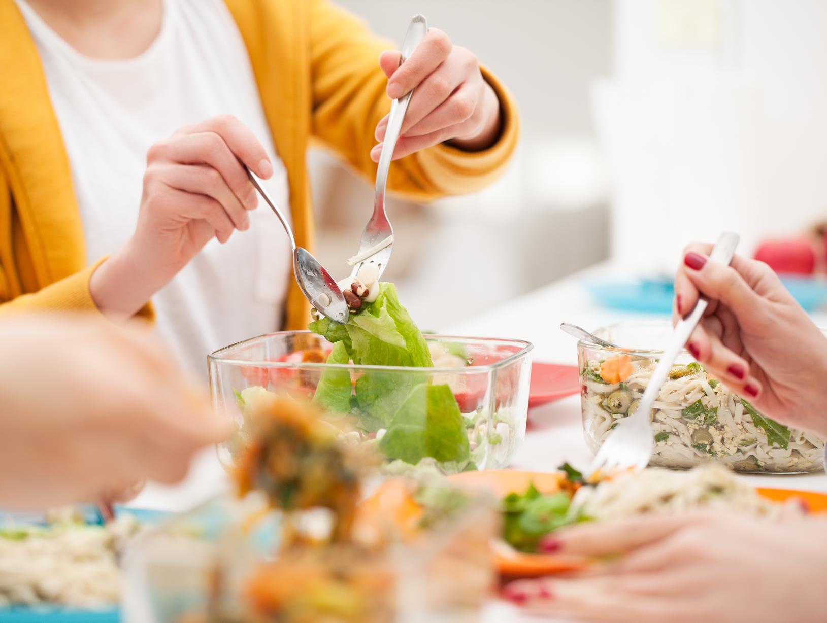Employee nutrition