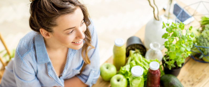 Why is nutrition a 'must' for your mental wellbeing strategy?