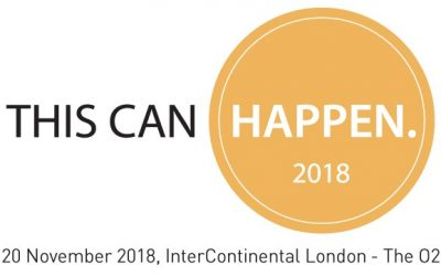 Supporting 'This Can Happen' – 20th November