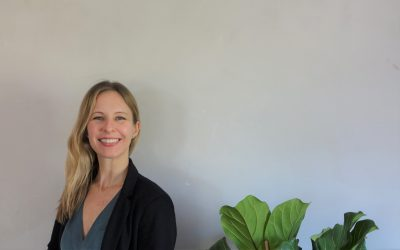 Mental Health and Nutrition: an Interview with Heather Kelly