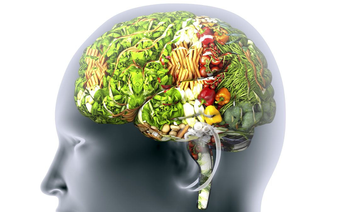 World Mental Health Day and the Role of Nutrition