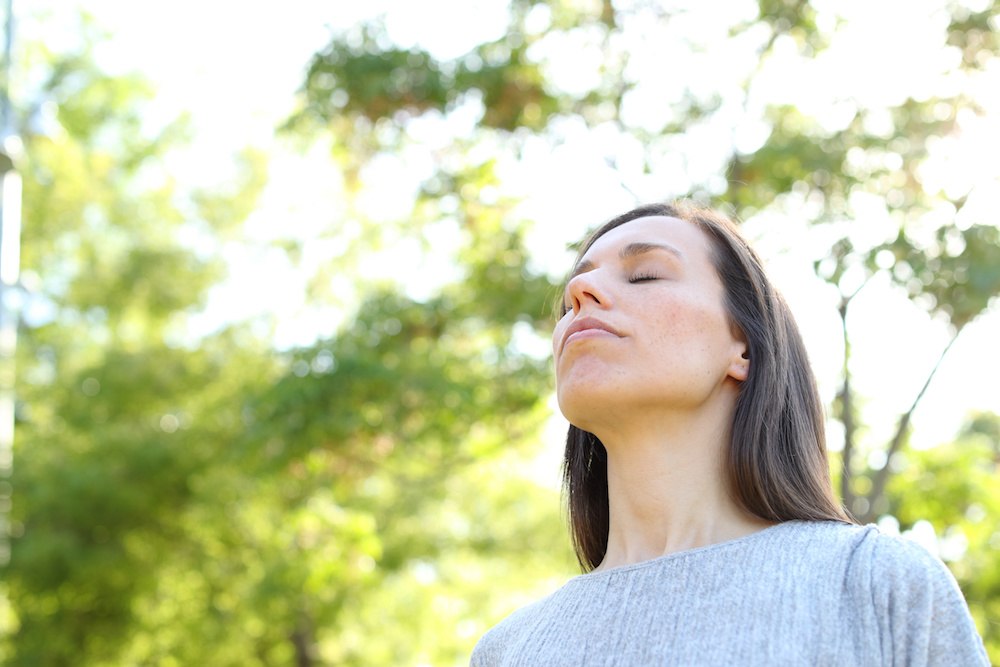 10 things you can do right now to boost your feel-good factor