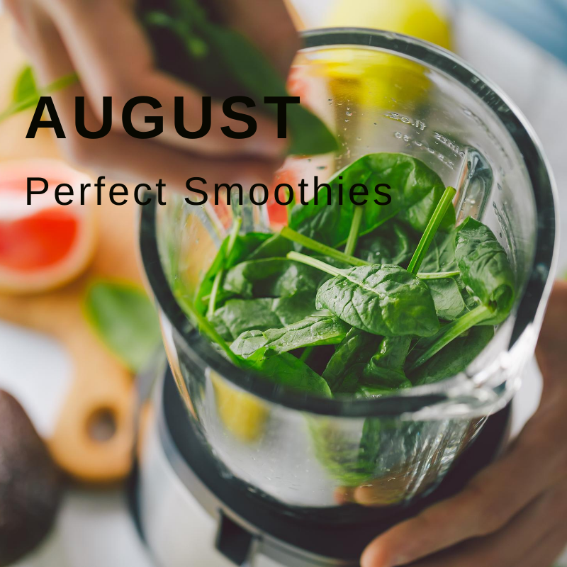 August wellbeing subscription