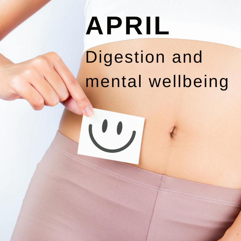 April wellbeing subscription