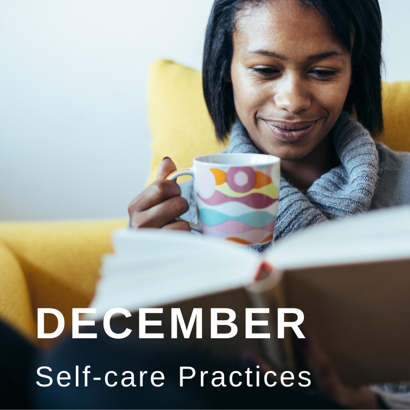 December wellbeing subscription