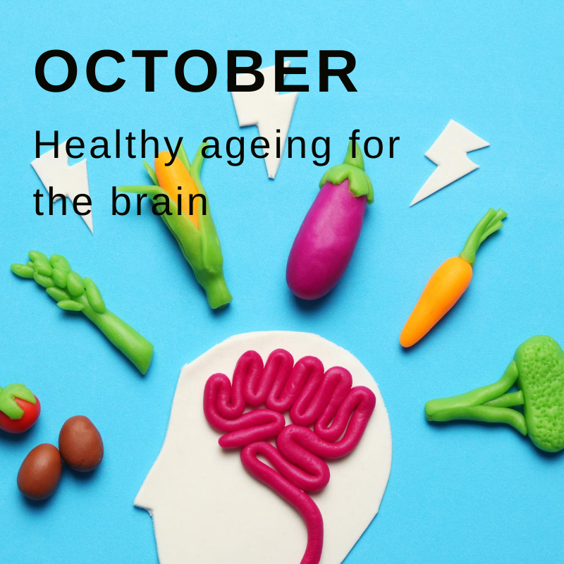 October wellbeing subscription