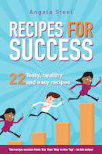 Recipes for success booklet