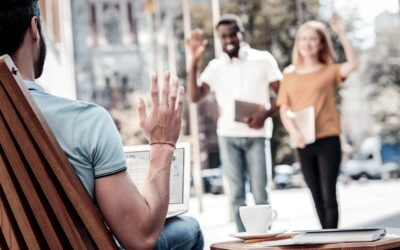 5 ways to build social wellbeing into your workplace wellness programme