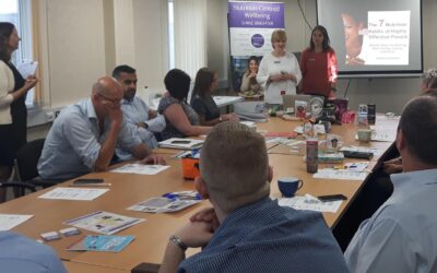 Introducing our workplace wellbeing programmes